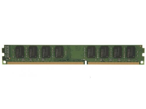 Модуль памяти Kingston 8Gb 1333MHz ECC Reg CL9, вид 1