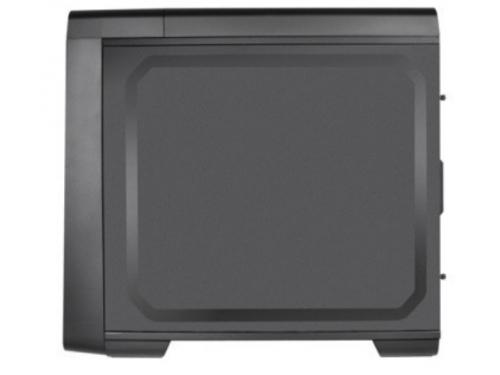 Корпус Thermaltake Urban S71 Window VP500M1W2N Black, вид 6