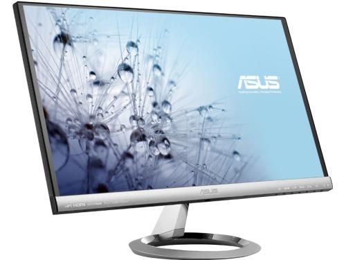 Монитор ASUS MX239H Silver-Black, вид 2