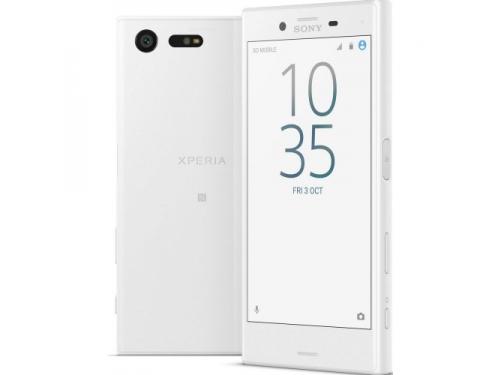 Смартфон Sony Xperia X Compact F5321, белый, вид 2