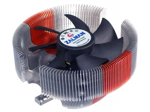 Кулер Zalman CNPS7000V-AlCu PWM (Socket all), вид 1