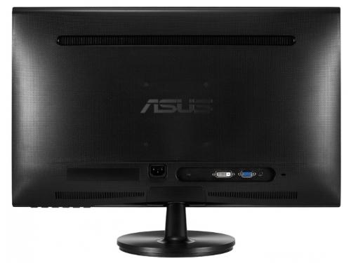 Монитор ASUS VS247NR Glossy-Black, вид 2