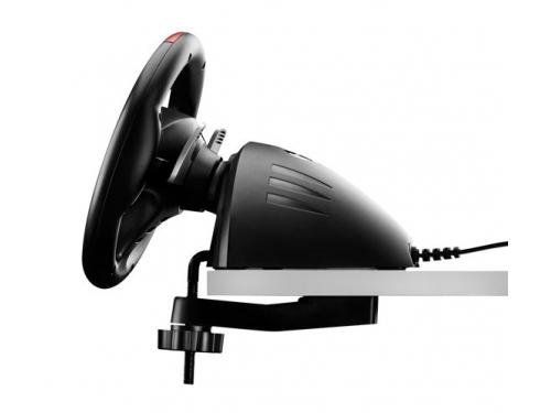 Игровое устройство ThrustMaster T60 Racing PS3 Official Sony Licence черный, вид 2