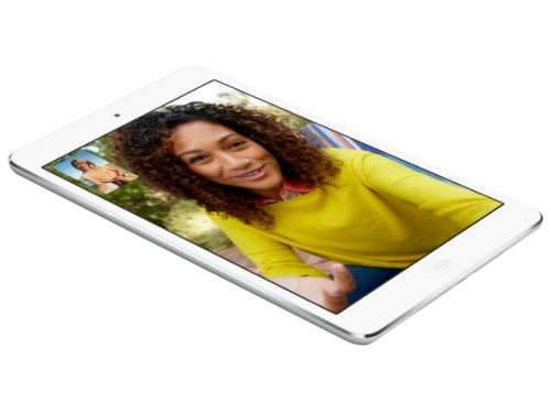 Планшет Apple iPad mini with Retina display 32Gb Wi-Fi + Cellular Silver, вид 2