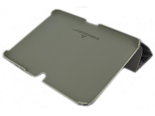 Чехол для планшета Kuchi для Galaxy Tab3 P5200 (фиолетовый змея), вид 5