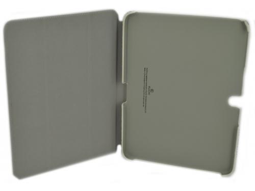 Чехол для планшета Kuchi для Galaxy Tab3 P5200 (фиолетовый змея), вид 2