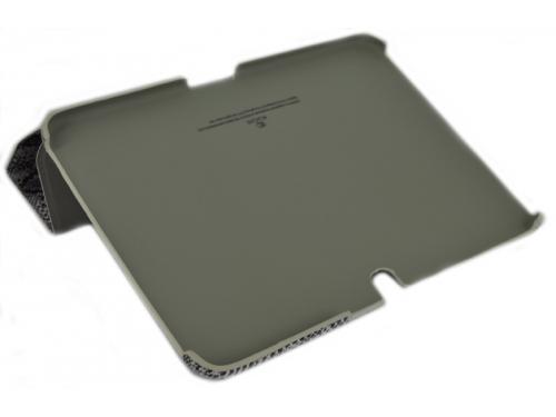 Чехол для планшета Kuchi для Galaxy Tab3 P5200 (фиолетовый змея), вид 3