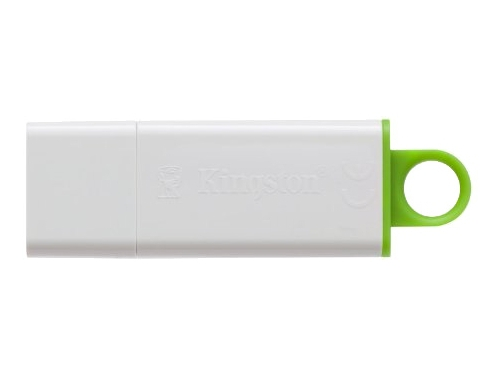Usb-флешка Kingston DataTraveler G4 128GB, вид 2