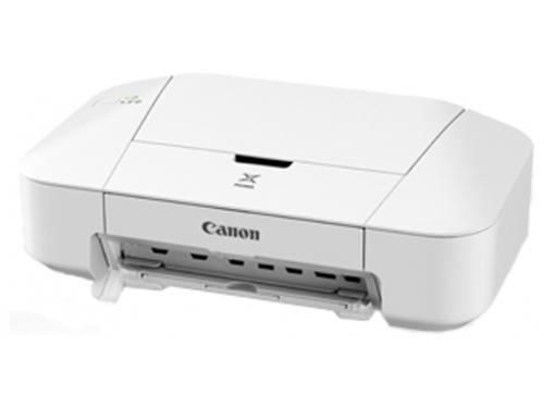 Струйный цветной принтер Canon Jet A4 Pixma iP2840  white, вид 2