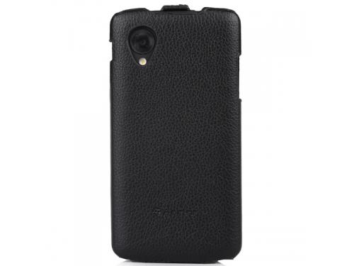 Чехол для смартфона Armor-X для LG D821 Nexus 5 book Black, вид 2