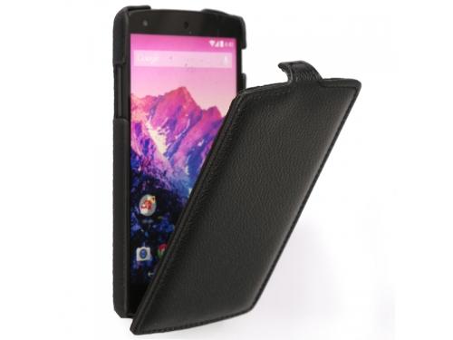 Чехол для смартфона Armor-X для LG D821 Nexus 5 book Black, вид 3