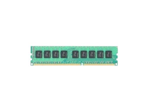 Модуль памяти Kingston KVR16R11D8/8 (1x 8 Gb, DDR3, DIMM, 1600 MHz, Буферизованная, ECC), вид 1