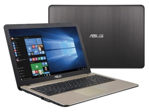 Ноутбук ASUS VivoBook X540YA , вид 1
