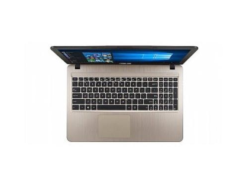 Ноутбук ASUS VivoBook X540YA , вид 3