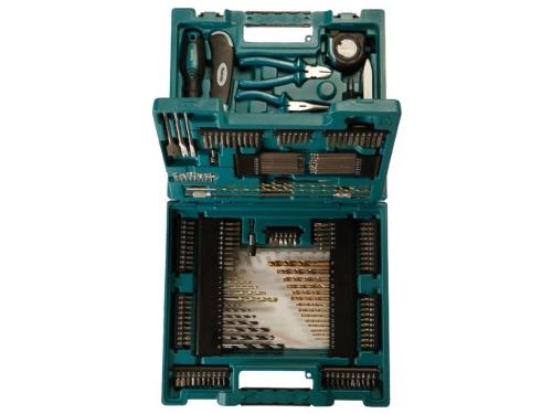 Набор инструментов Makita D-37194 (200 предметов), вид 2