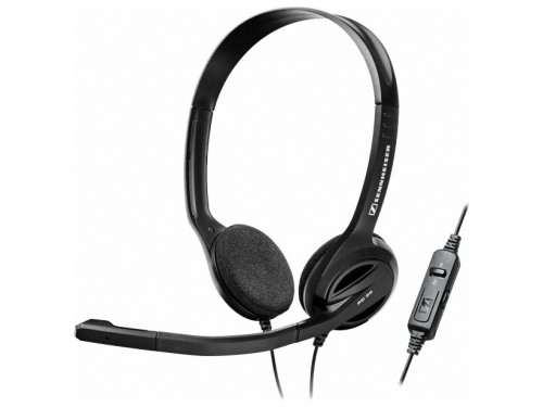 Гарнитура для пк Sennheiser PC 36 Call Control black, вид 1