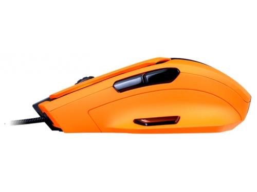 Мышь Cougar 600M, оранжевая, вид 5
