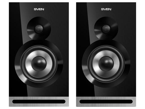 Компьютерная акустика Sven SPS-625, черная, вид 1
