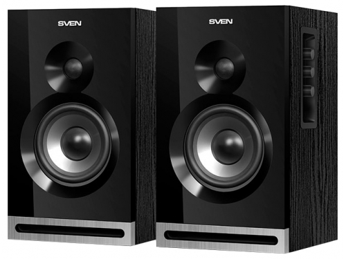 Компьютерная акустика Sven SPS-625, черная, вид 2
