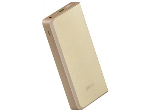 Аксессуар для телефона Внешний аккумулятор InterStep PB12000QC (12000 mAh), черный, вид 2