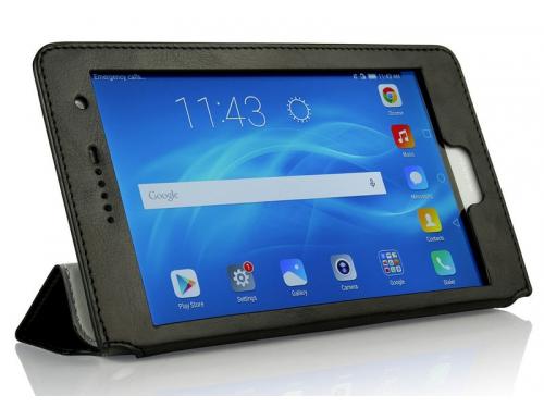 Чехол для планшета G-case Executive GG-745 (для Huawei MediaPad T2 10.0 PRO), чёрный, вид 5