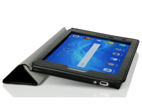 Чехол для планшета G-case Executive GG-745 (для Huawei MediaPad T2 10.0 PRO), чёрный, вид 4