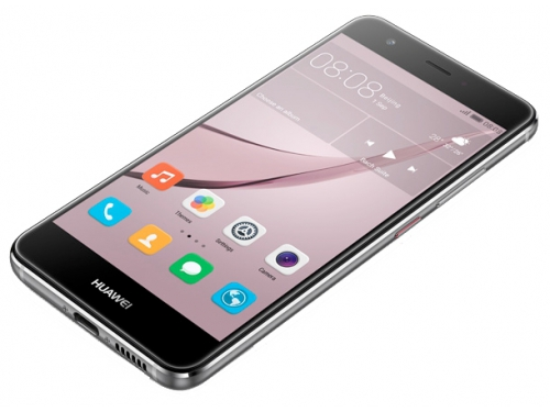 Смартфон Huawei Nova (CAN-L11), серый, вид 1