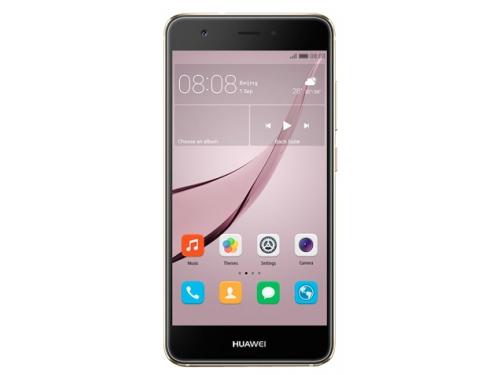 Смартфон Huawei Nova (CAN-L11), серый, вид 2