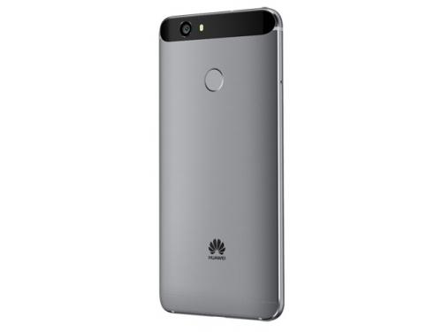 Смартфон Huawei Nova (CAN-L11), серебристый, вид 2