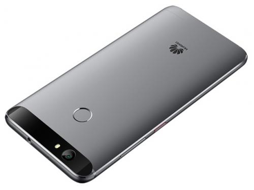 Смартфон Huawei Nova (CAN-L11), серый, вид 4