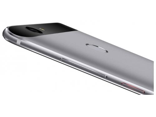 Смартфон Huawei Nova (CAN-L11), серый, вид 5