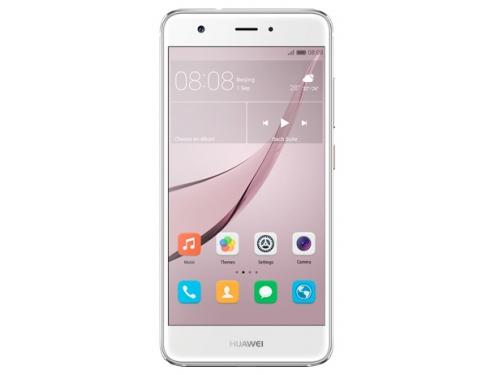 Смартфон Huawei Nova (CAN-L11), серебристый, вид 1