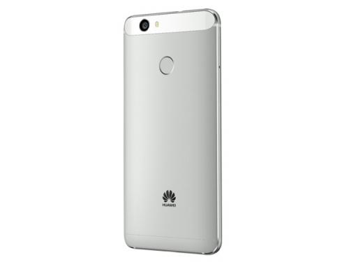 Смартфон Huawei Nova (CAN-L11), серебристый, вид 4