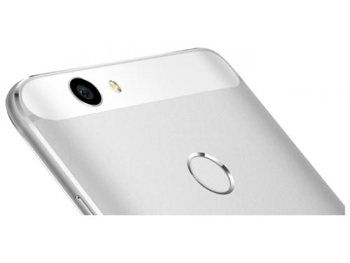 Смартфон Huawei Nova (CAN-L11), серебристый, вид 5