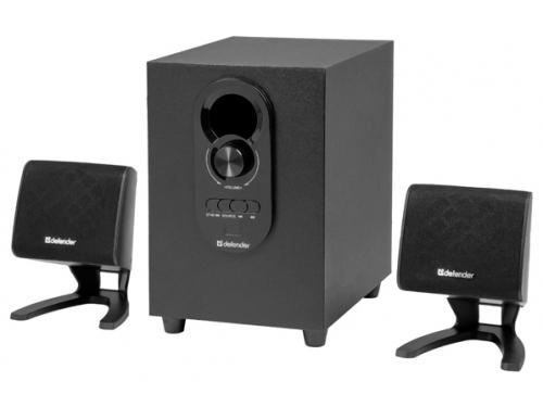 Компьютерная акустика Defender Avante MX, черная, вид 1