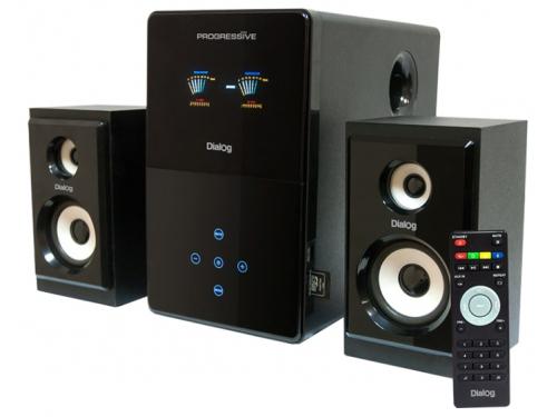 Компьютерная акустика Dialog Progressive AP-220, вид 1