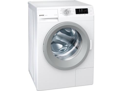 Стиральная машина Gorenje W75FZ23/S, белая, вид 1