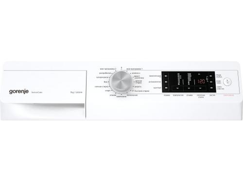 Стиральная машина Gorenje W75FZ23/S, белая, вид 2