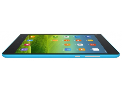 Планшет Xiaomi MiPad 16GB, голубой, вид 1