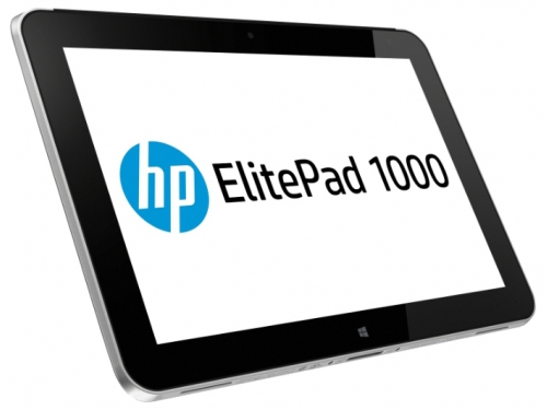 Планшет HP ElitePad 1000 64Gb LTE , вид 1