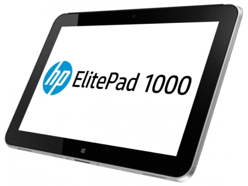 Планшет HP ElitePad 1000 64Gb LTE , вид 2