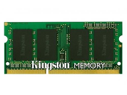 Модуль памяти DDR4 SODIMM 8192Mb 2133MHz, Kingston KVR21S15S8/8, вид 1