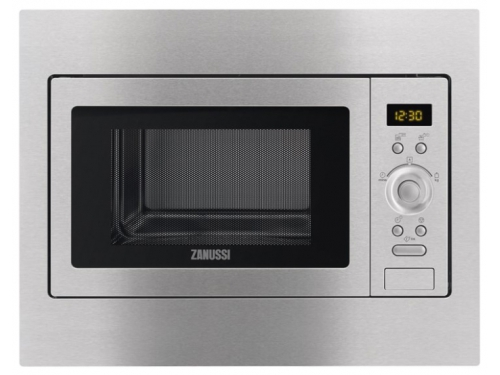 Микроволновая печь Zanussi  ZSC25259XA, вид 1