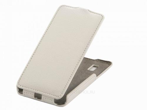 ����� ��� ��������� Armor-X ��� LG Nexus 5 flip full White, ��� 1