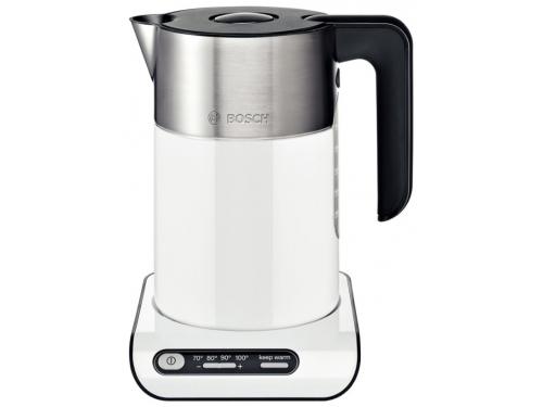 Чайник электрический Bosch TWK 8611 White, вид 1