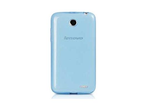 Чехол для смартфона Lenovo A516 Blue, вид 2