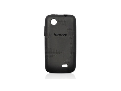 Чехол для смартфона Lenovo A369I Black, вид 1