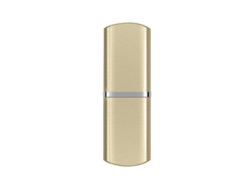 Usb-флешка USB Flashdrive Transcend 16Gb JetFlash 820 USB 3.0 Gold, вид 2
