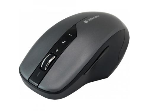 �������� Defender Oxford C-975 Nano Black USB, ��� 2