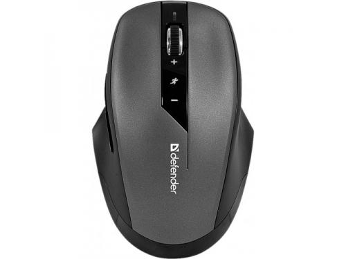 �������� Defender Oxford C-975 Nano Black USB, ��� 4